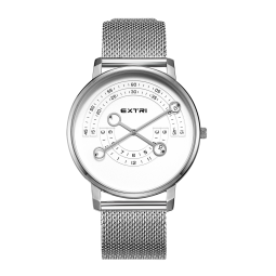 UNISEX hodinky EXTRI x3016SWMS