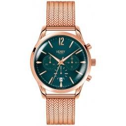 Unisex hodinky Henry London...