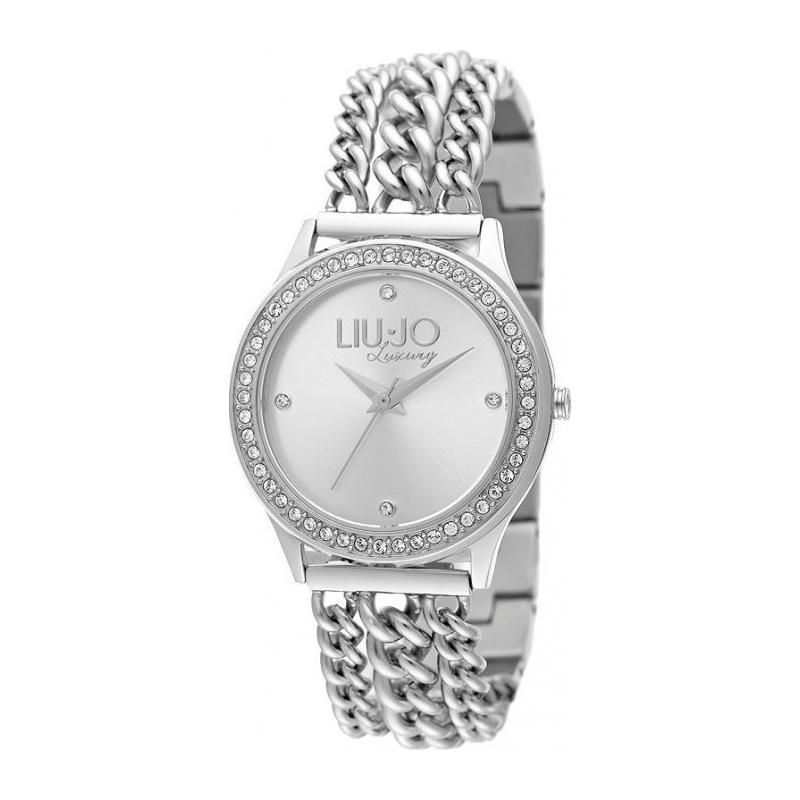 6448dbe49 LIU.JO Atena je kolekcia hodiniek s vlastnosťou honosnosti, elegancie,  jemnosťou a štipkou vážnosti. Dokonale sa hodia k formálnejším udalostiam,  ...