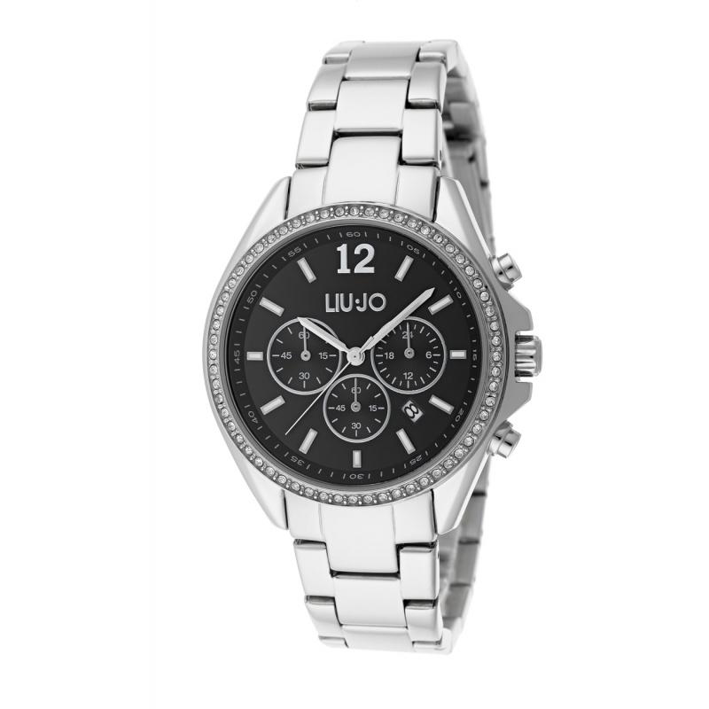 5e2684212 ... ktorý by nielen vyzeral dobre, ale zároveň plnil aj praktickú funkciu?  Potom sú pre vás dámske hodinky z dielne talianskej značky Liu.Jo tým  pravým.