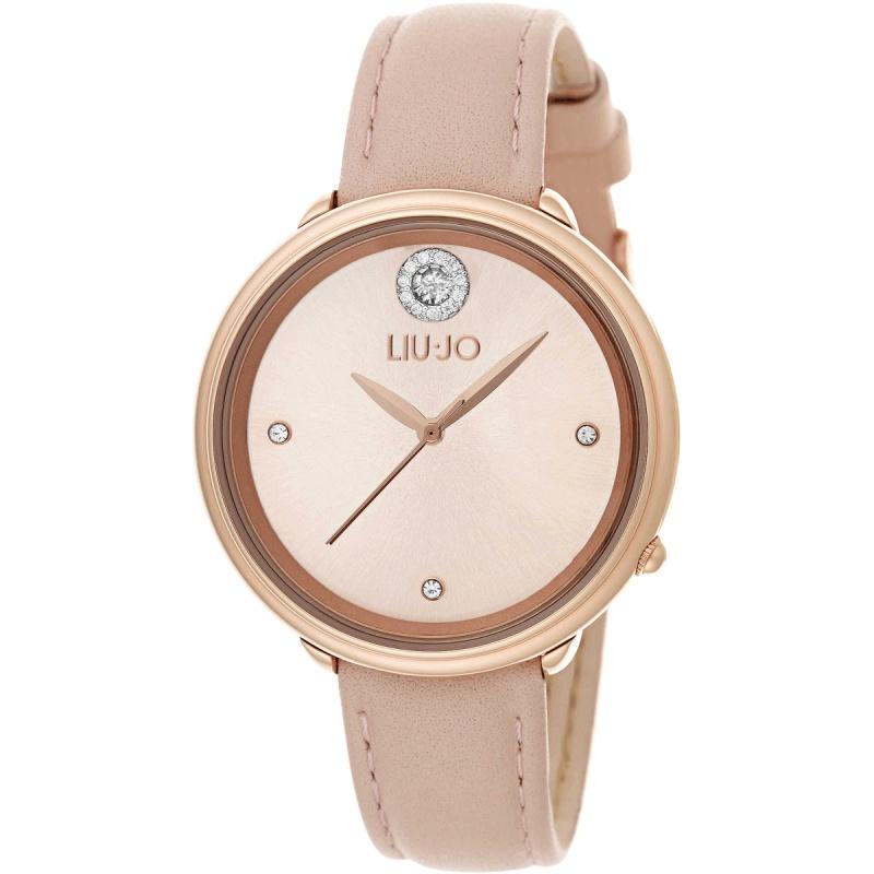 6106b3ab8 Kolekcia hodiniek značky LIU.JO s názvom ONLY YOU sú bestseller tejto  talianskej značky. Ladnosť, elegancia a luxusný vzhľad.
