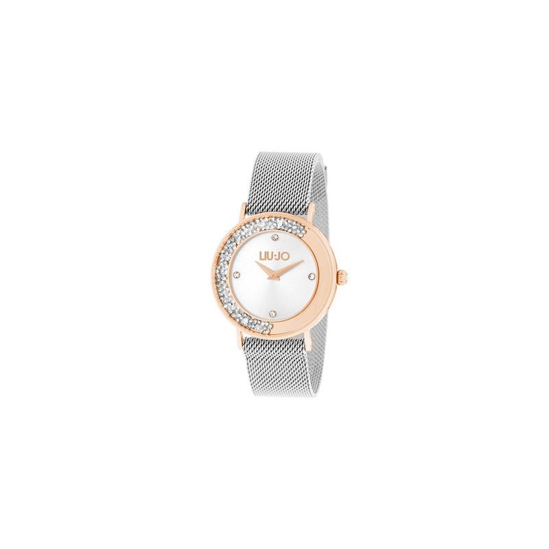 ee4fcdc50 Najnovšia verzia hodiniek DANCING. Tentokrát prichádza s novším názvom  DANCING SLIM. Lahšie, elegantnejšie a jemnejšie s ešte luxusnejším vzhľadom  ako ...