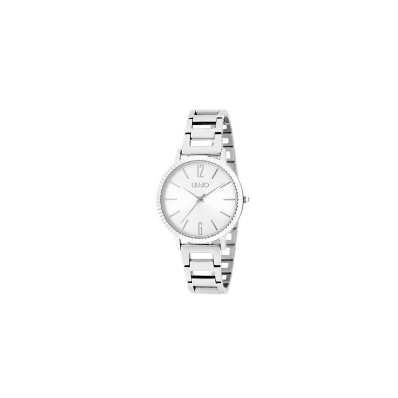 0ad646879 Nová kolekcia hodiniek JAR-LETO 2019 z dielne talianskej značky LIU.JO s  názvom BIPHASIC. Táto kolekcia je spojením elegancie, luxusu a ladných  tvarov na ...